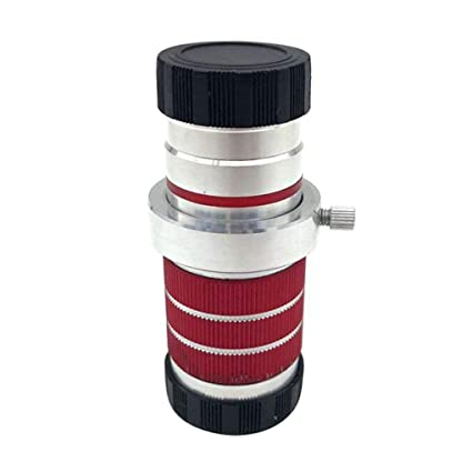 Xuanhemen 10x18 Universal High Power Optical Monocular Phone Telescope Concert Zoom Lens Telescope Outdoor Smartphone Camera