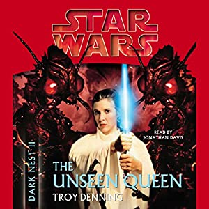 Star Wars: Dark Nest, Volume 2: The Unseen Queen Audiobook