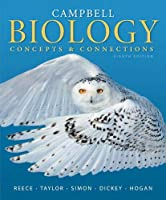Campbell Biology: Concepts & Connections (8th Edition)