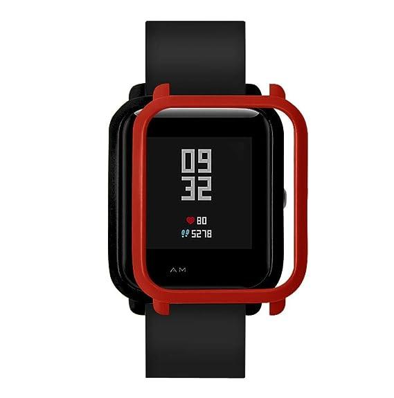 JiaMeng para Xiaomi MI la Caja de Reloj,La Cubierta de la Caja de Reloj