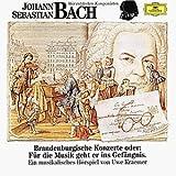 Wir entdecken Komponisten - Johann Sebastian Bach Vol. 2