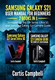 Samsung Galaxy S21 User Manual for Beginners : 2