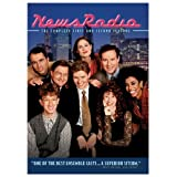 Newsradio: Complete First & Second Seasons