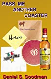 img - for Pass Me Another Coaster book / textbook / text book