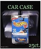 Hot Wheels Car Case by PROTECH 25ct. Bundle
