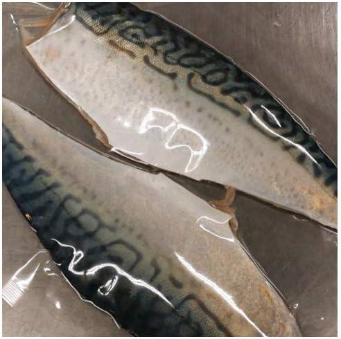 しめさば 酢〆さば開き 片身2枚 サバ さば寿司 お刺身 酒のアテ おつまみ バッテラ 鯖