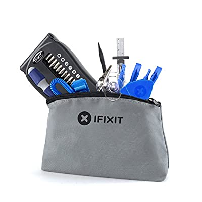 iFixit Essential Electronics Toolkit