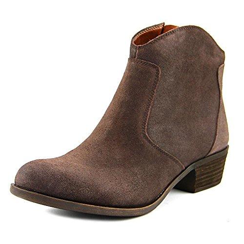 Lucky Brand Women's Belia Ankle Bootie Java