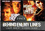 Behind Enemy Lines / Behind Enemy Lines: The Axis of Evil