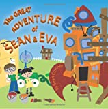 The Great Adventure of Sean and Eva, Sean Conner, 1440475369
