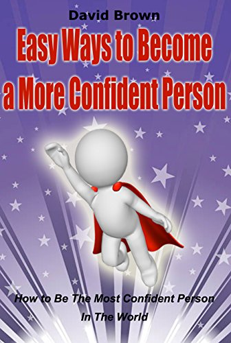 how to become a more confident person