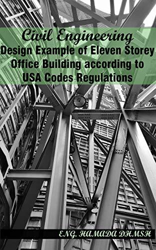 Amazon com: Civil Engineering: Design Example of Eleven