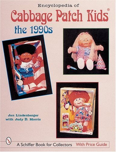 Cabbage Patch Doll Collectors - 8