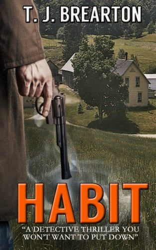 HABIT: a detective thriller you won't want to put down