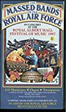 The Massed Bands of the Royal Air Force in Concert at the Royal Albert hall Festival of Music, 1987