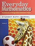 Everyday Mathematics, Grade 1 - Student Math Journal, Volume 2