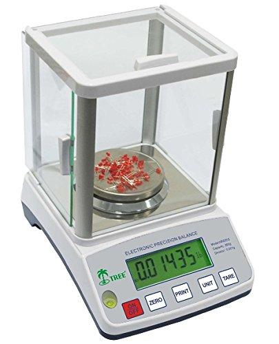 TREE - LW Measurements HRB 103 - High Resolution Balance 100g x 1mg