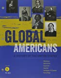 img - for Bundle: Global Americans, Volume 1, Loose-Leaf Version + MindTap History, 1 term (6 months) Printed Access Card book / textbook / text book