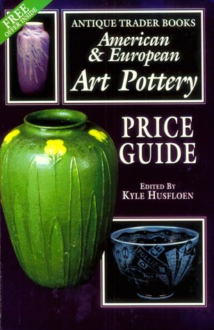 American & European Art Pottery Price Guide