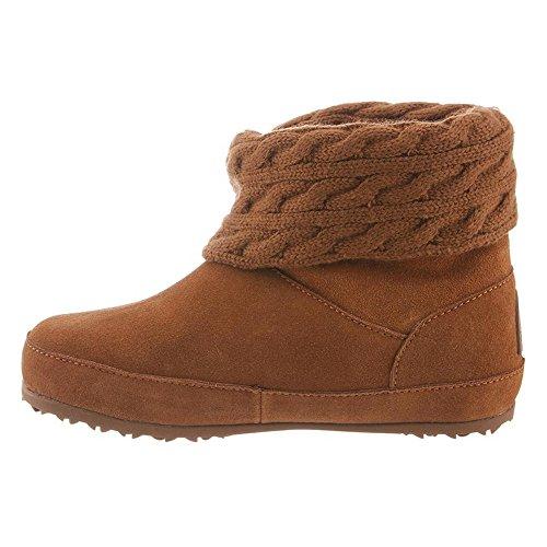Bearpaw Kvinna Alison: 6 I Boot Hickory Ii.