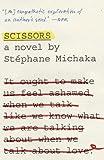 Scissors, Stéphane Michaka, 0345805585