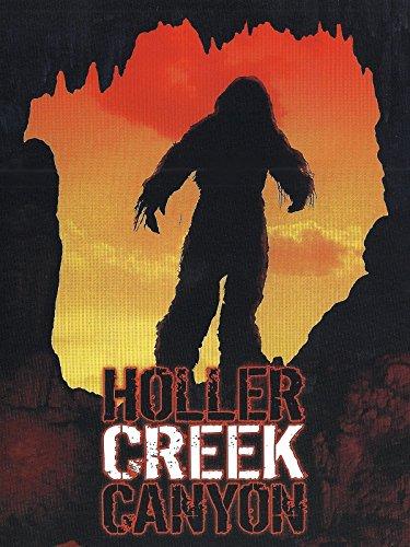 Holler Creek Canyon]()