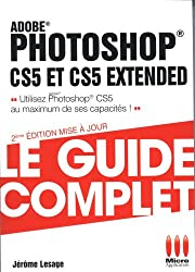 GUIDE COMPLET£PHOTOSHOP CS5.5
