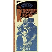Roots N' Blues: The Retrospective, 1925-1950
