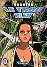 Le Trou bleu, tome 2 par Hoshino