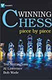 img - for Winning Chess: Piece by Piece book / textbook / text book