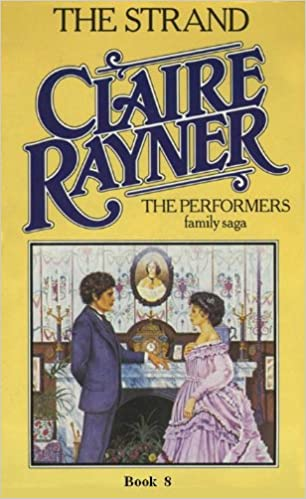 The Strand - The Performers Book 8