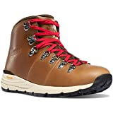 Danner Women's Mountain 600 4.5''-W's Hiking Boot, Saddle Tan, 7 M US
