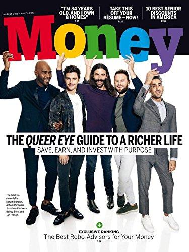 Magazines : Money
