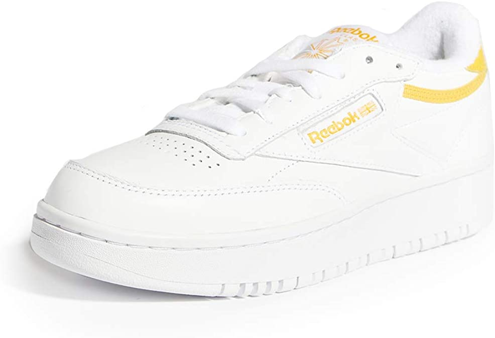 Club C Double Lace Up Sneakers