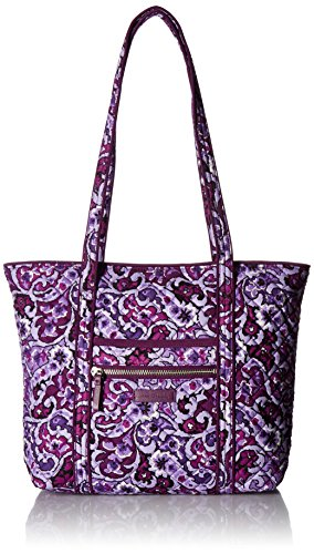 Vera Bradley Iconic Small Vera - Large Bag Tote Quilted