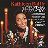 Kathleen Battle: A Christmas Celebration