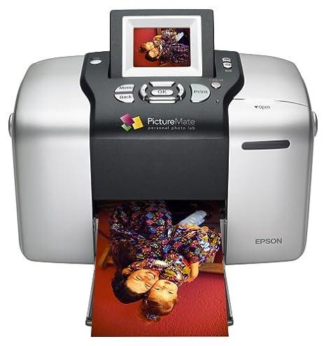 Epson PictureMate 500 impresora de foto Inyección de tinta ...