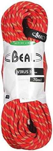 Beal Virus 10 mm x 70 m: Amazon.es: Deportes y aire libre