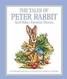 The Tales of Peter Rabbit, Beatrix Potter, 0762426942