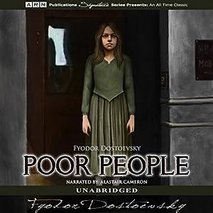 Poor People Audiobook