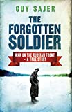 download ebook the forgotten soldier: war on the russian front - a true story by guy sajer (15-jul-1999) paperback pdf epub