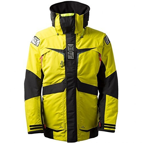 Gill OS2 Jacket Men's Lime XL - Gill Thermal
