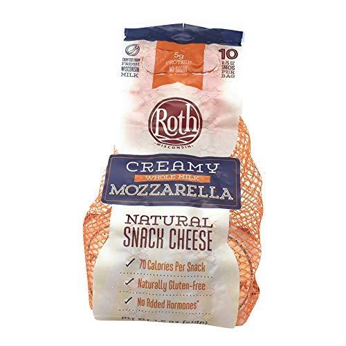 Roth, Mozzarella Creamy Snack, 7.5 Ounce