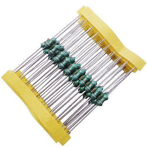 VvW 0410 (0.56uH - 4.7mH) 24 value 240pcs DIP Color Wheel Inductor Assorted Kit 1/2W 10%
