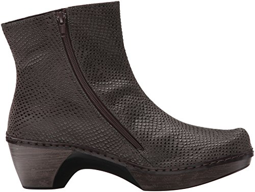 Brown Naot Ankle Almeria Women's Bootie qBH1BO