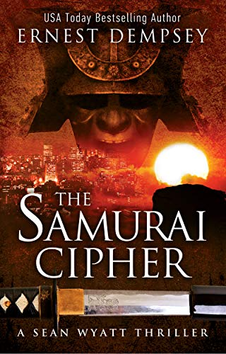 The Samurai Cipher by Ernest Dempsey ebook deal