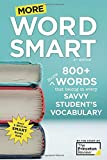 asl skills development - More Word Smart, 2nd Edition: 800+ More Words That Belong in Every Savvy Student's Vocabulary (Smart Guides)