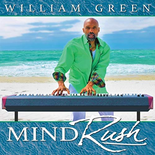 Mind Rush (The Great Minds Of Investing William Green)