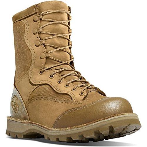 t Temperate Boot,Brown,8 R ()