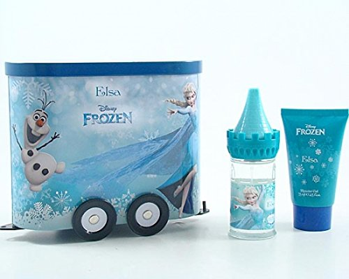 Disney frozen elsa set regalo petite beauty 557